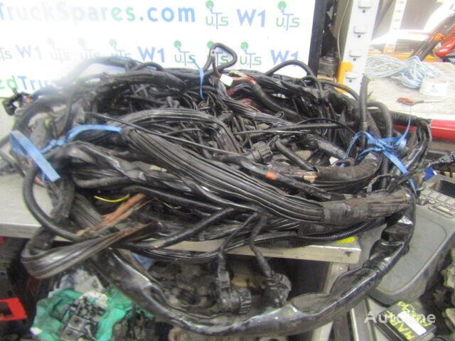 wiring for MERCEDES-BENZ AXOR 1829 truck