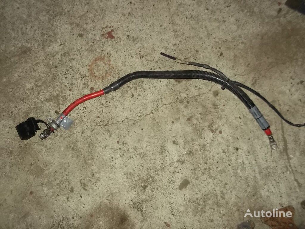 SCANIA wiring for SCANIA truck