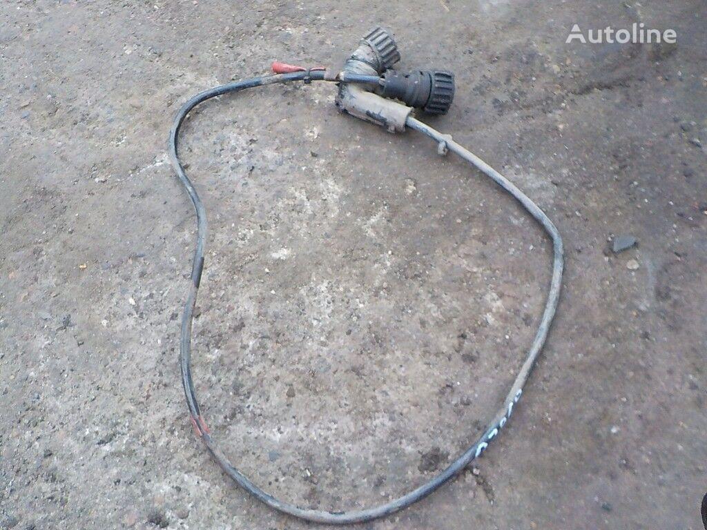 SCANIA Zhgut wiring for SCANIA truck