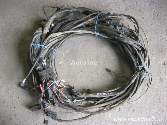 SCANIA Zhgut elektroprovodki ramy PDE DC11 CP wiring for SCANIA tractor unit