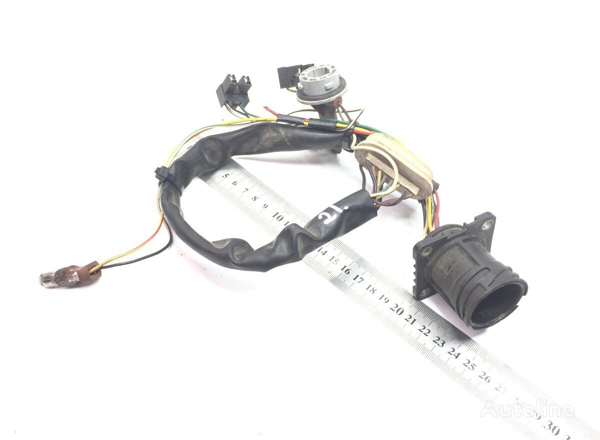 wiring for VOLVO FH12 2-serie (2002-2008) tractor unit