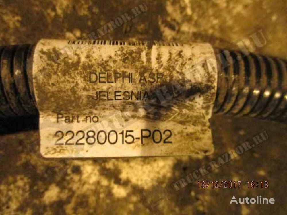 VOLVO kabelnyy zhgut (22280015) wiring for tractor unit