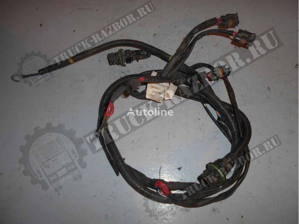 VOLVO provoda wiring for VOLVO tractor unit