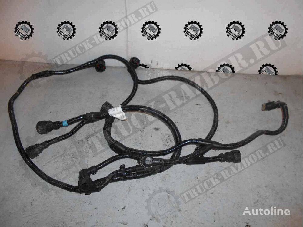 VOLVO zhgut KPP wiring for VOLVO tractor unit