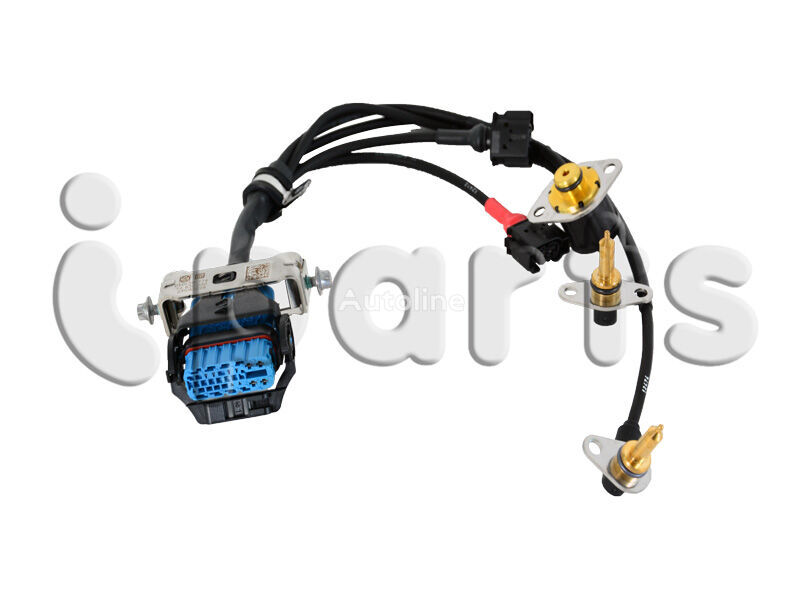 new ZF Nov (0501.219.774) wiring for MAN Cable truck