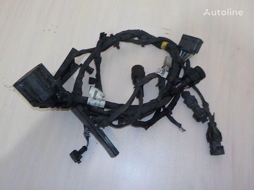 pravoy otptiki RH Volvo wiring for truck
