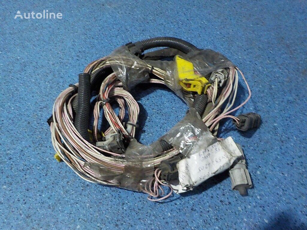 Provodka dveri levoy MAN wiring for truck