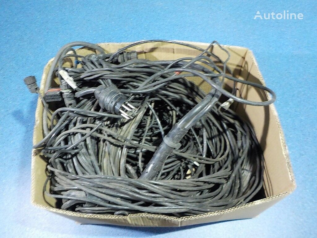 Provodka ramy Scania R420 wiring for truck