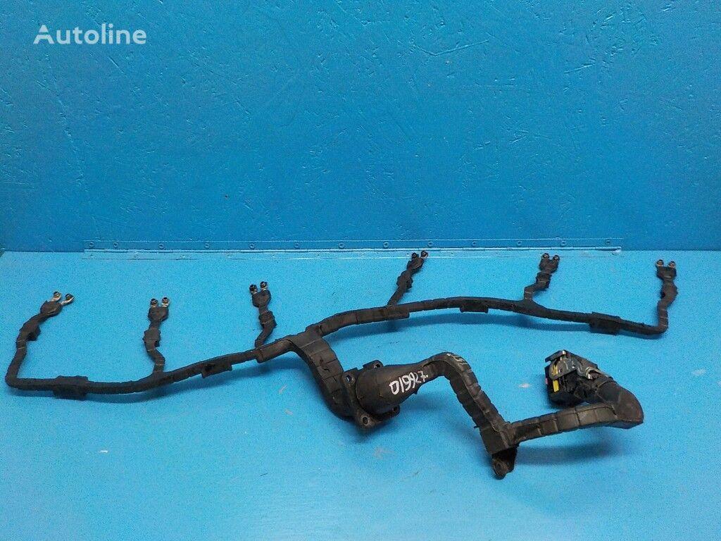 Zhgut provodki forsunok (51254136090) wiring for MAN truck