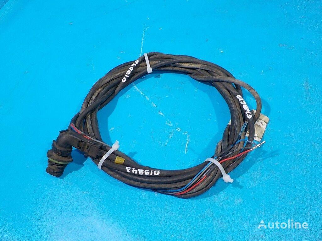 Zhgut provodov (korobka peredach) wiring for SCANIA truck