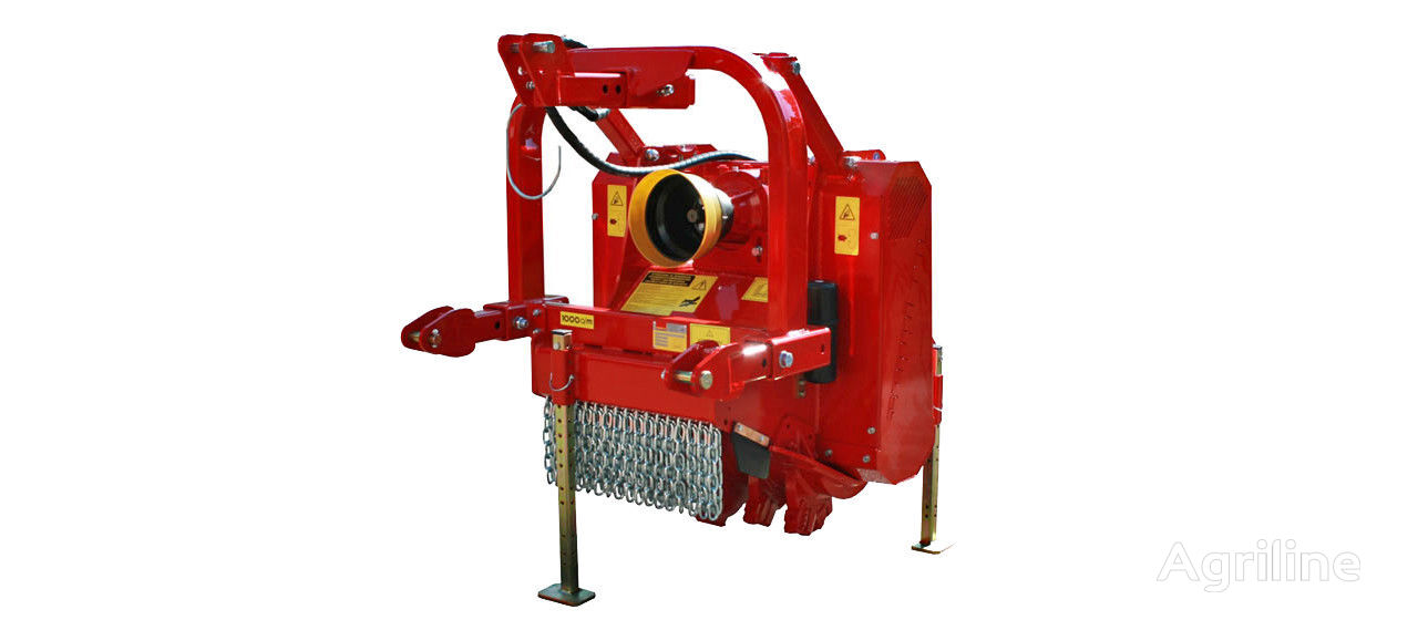 new SEPPI M Udalitel pney FC Akciya stump cutter