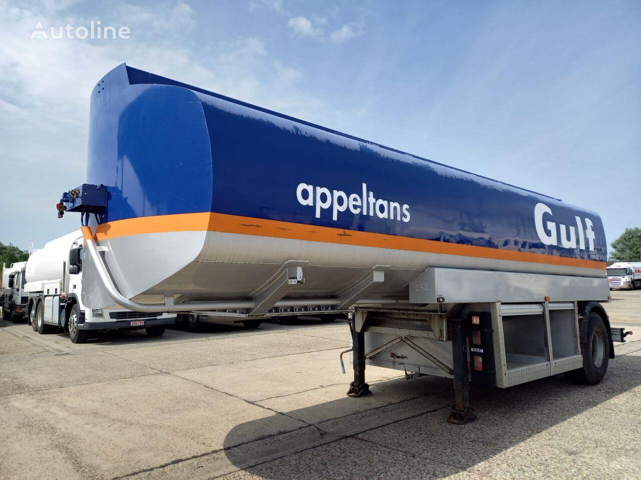 STOKOTA tanker trailer