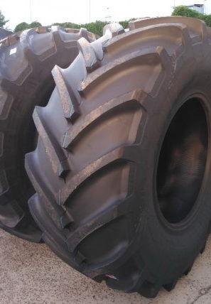 new Mitas 650/75R32 combine tire
