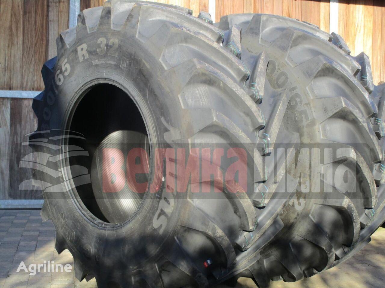 new Mitas 800/65R32 (30.5LR32) combine tire