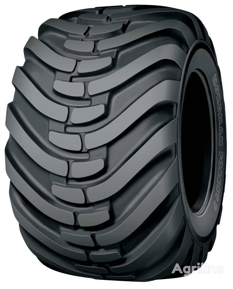 Nokian 750/55-26.5 New Nokian tyres Wholesale prices! forestry tire