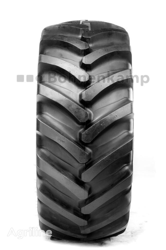 new Alliance A 360 Forestry forestry tire