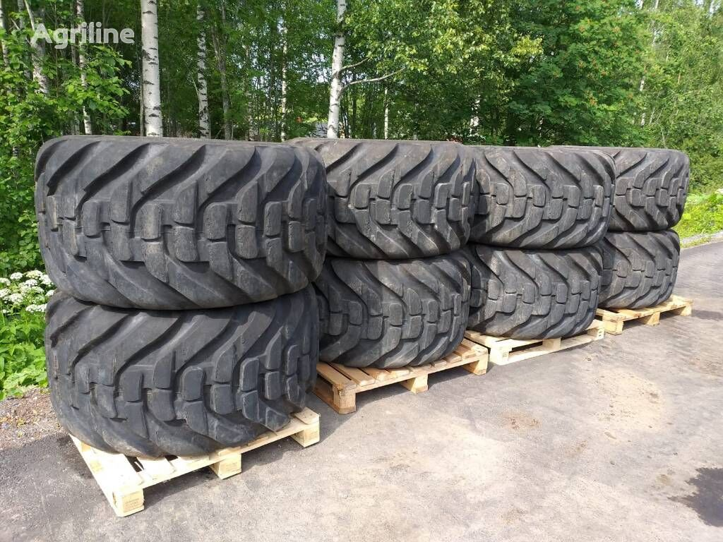 Nokian Forest King F2 forestry tire