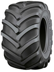 new Nokian Forest King TRS L-2 forestry tire