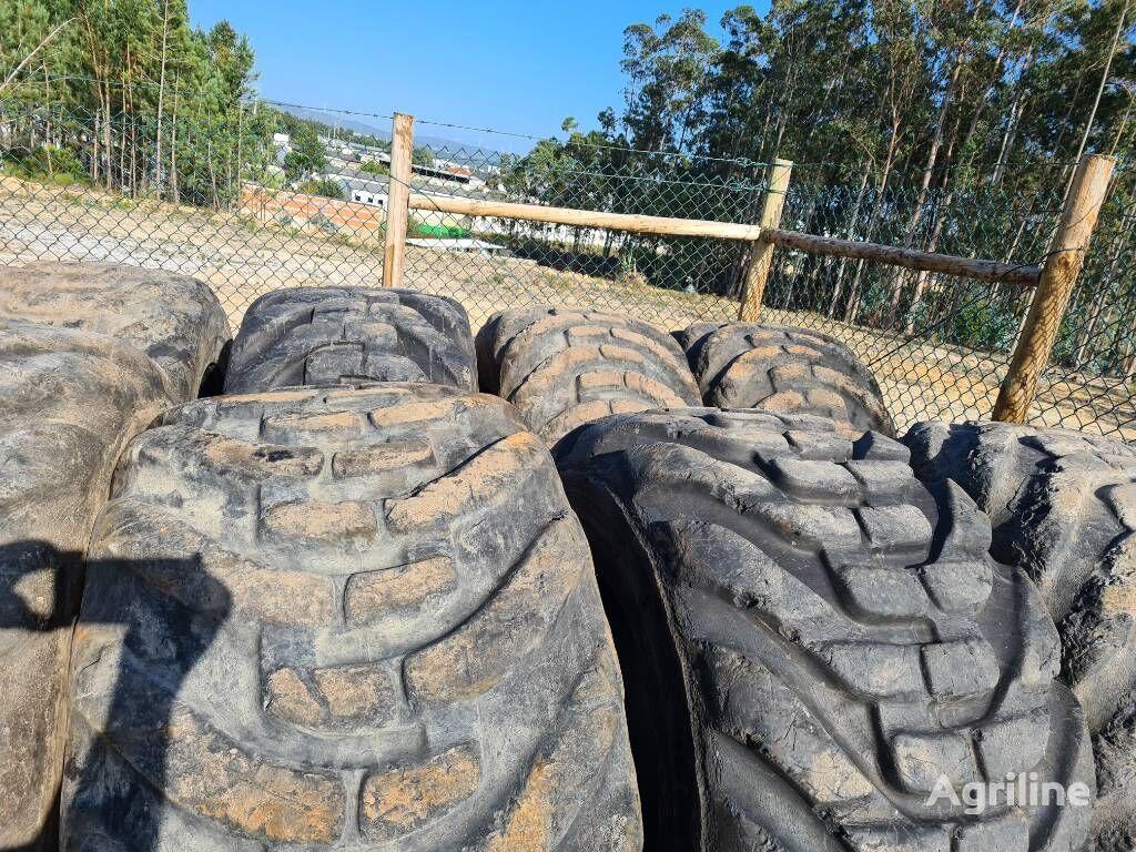 Nokian VÁRIOS forestry tire