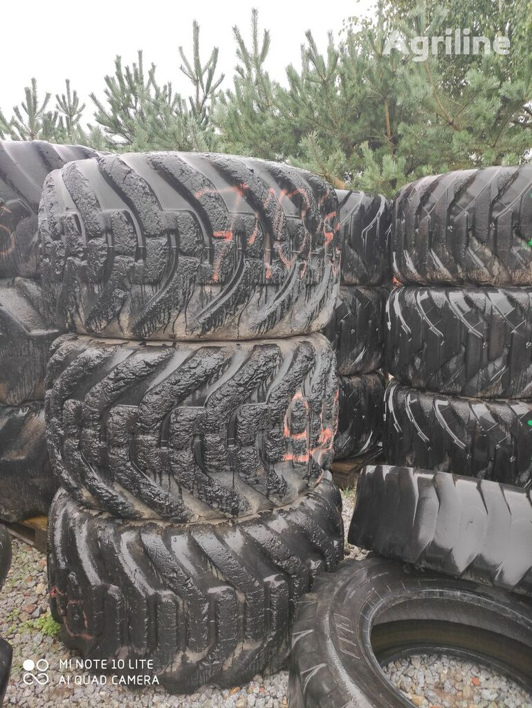 Nokian forest king f forestry tire