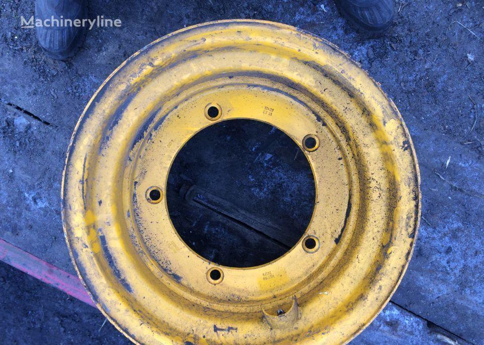 JCB Felga 13x20 forklift wheel disk