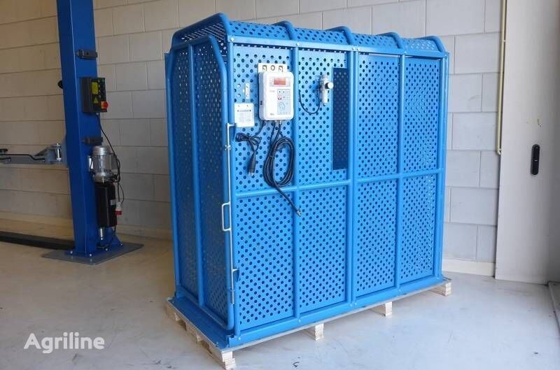 new TyreOn TIC200 |max 65 Inch | Inflation cage tire for trailer agricultural machinery