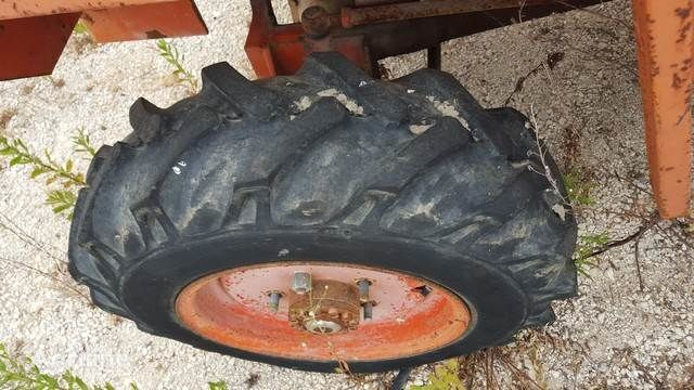 7.50 R 16.00 tractor tire