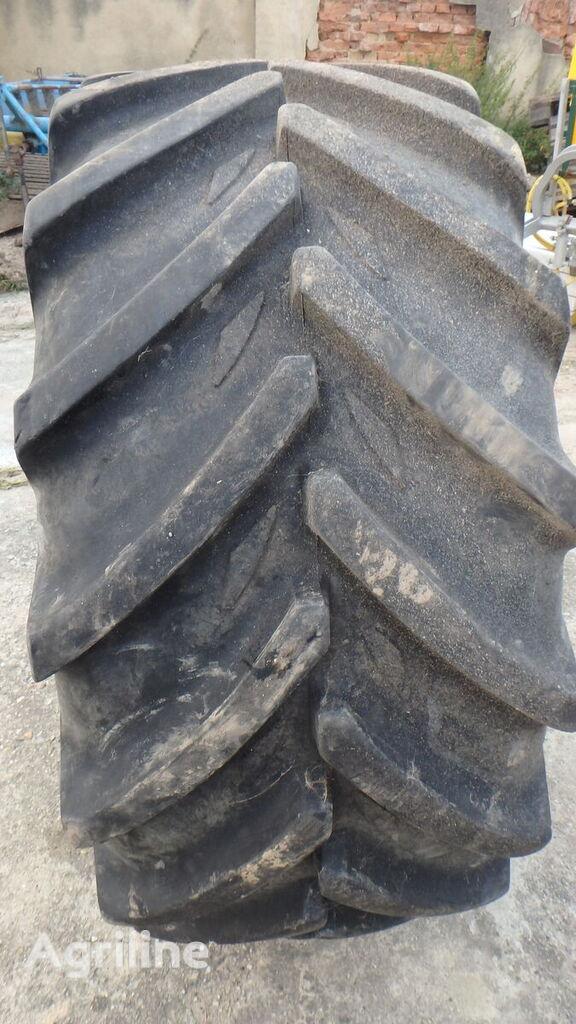 Michelin 520/60R28  XEOBIB 39 mm profilu Dot 4607 tractor tire