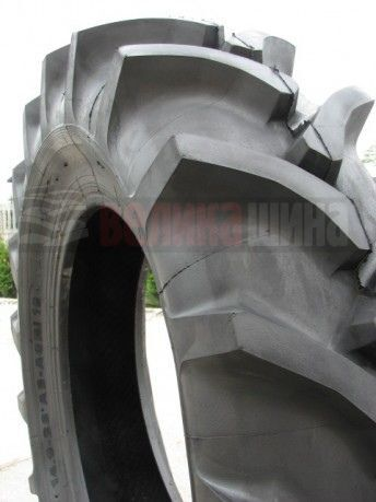 new Mitas 18.4-38 tractor tire