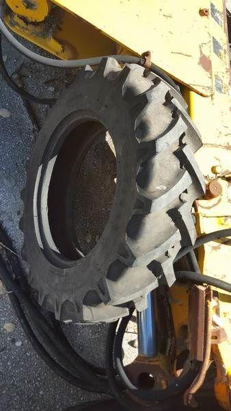PNEU  espinha tractor tire