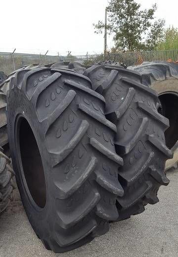 PNEUS tractor tire