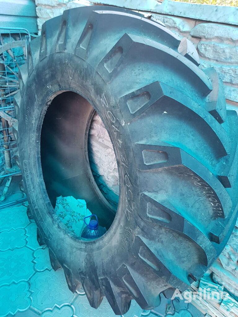 new VREDESTEIN 18.40 tractor tire
