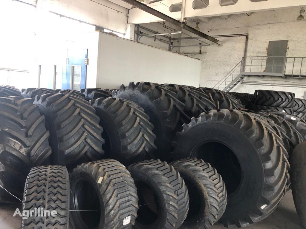 new BKT  710/70R42 tractor tire