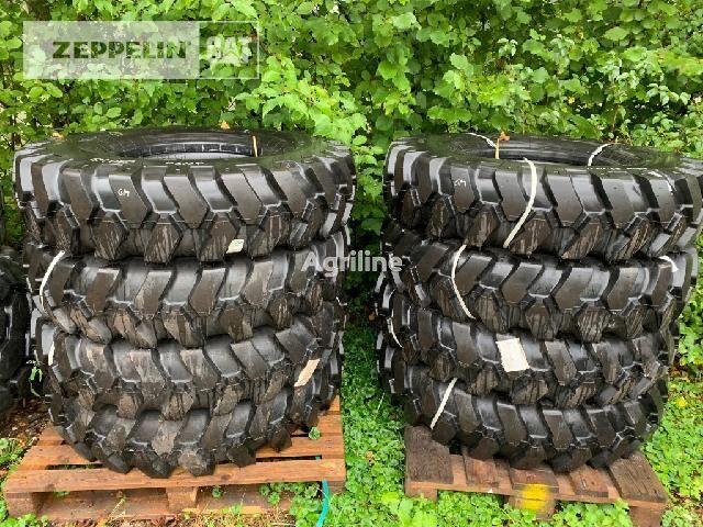 BKT  Reifen tractor tire