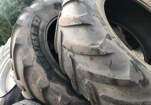 Michelin tractor tire