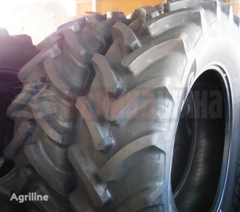 new Mitas 580/70R38 tractor tire