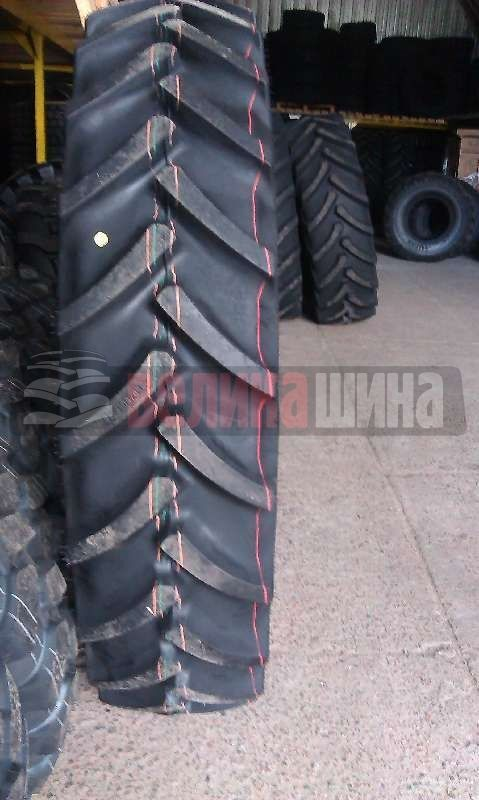 new Mitas AC85 380/90R46 tractor tire