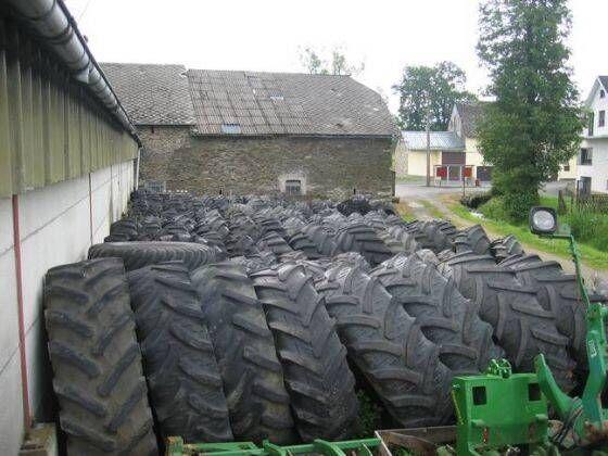 Reifen Huber Others Reifen, Michelin, Pirelli, Goodyear Diverse tractor tire