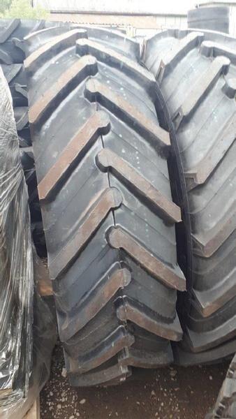 new Rosava 18.40 R 38.00 tractor tire