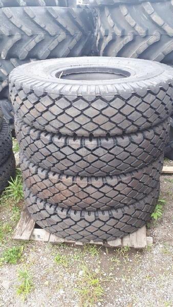 new Rosava ID-304 U-4 154/149J 18PR TT uniwersalna tractor tire