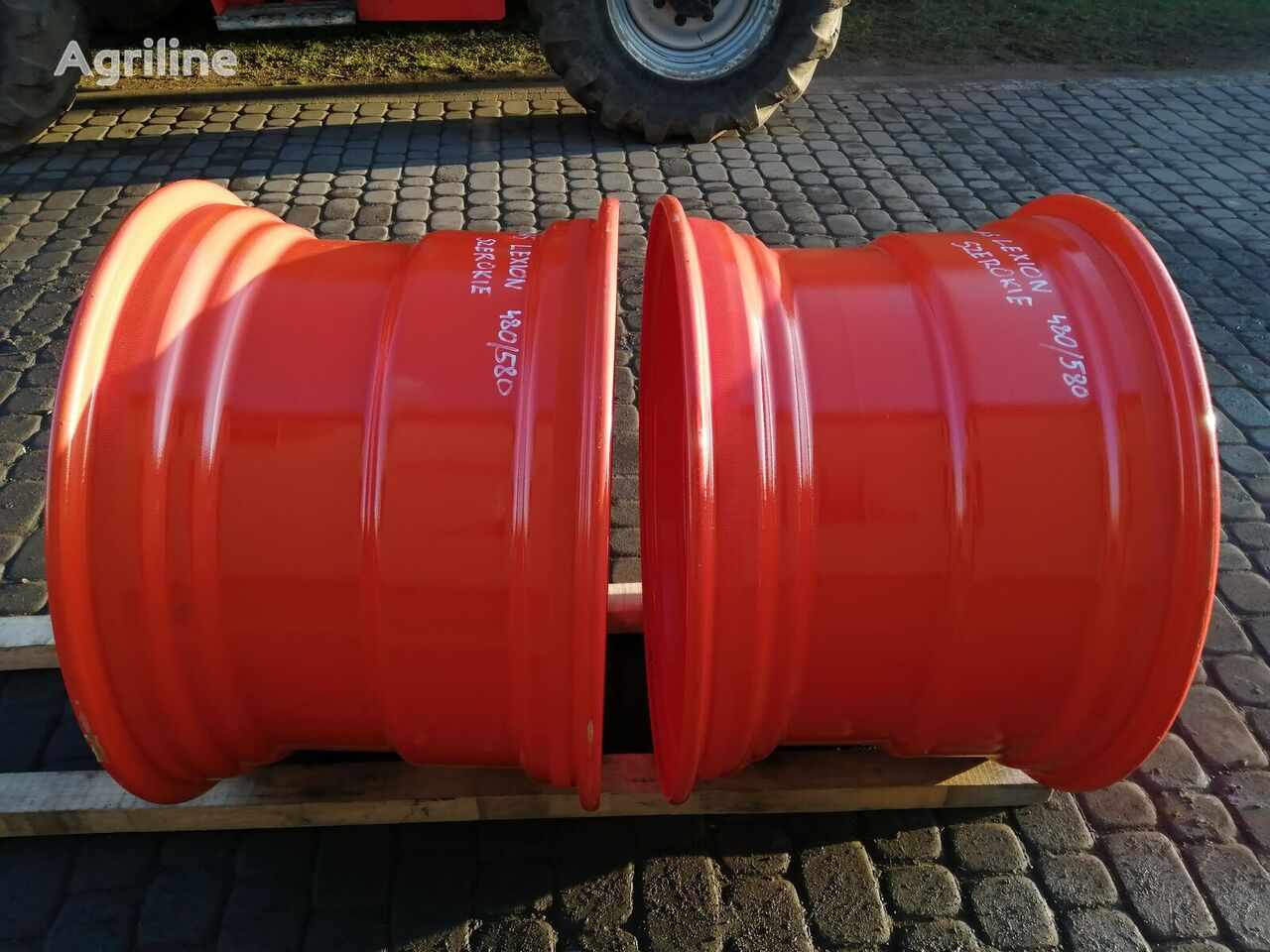 CLAAS Lexion 480 580  Felga R32 truck wheel rim