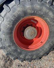 CLAAS Xerion 3300 Trac truck wheel rim