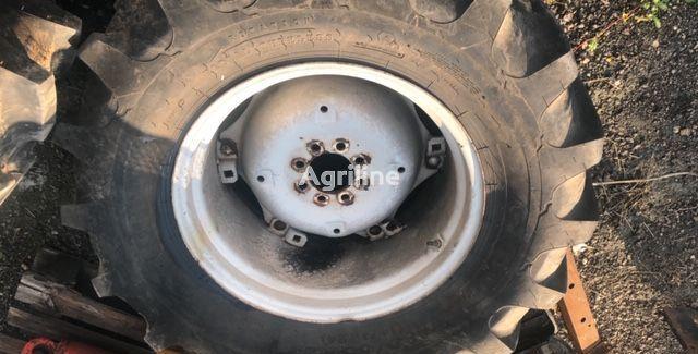 Felga 15x24 - Same Lamborgini Grand Prix truck wheel rim