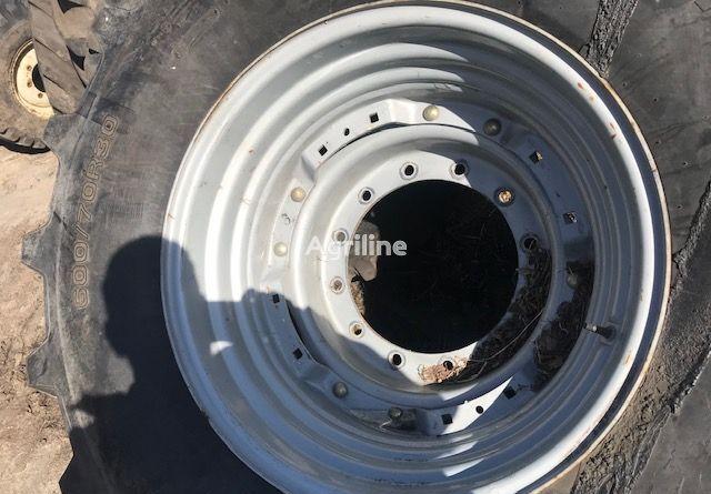 MASSEY FERGUSON 20x30 truck wheel rim