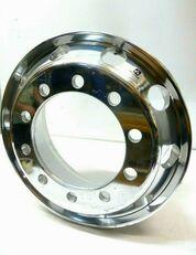 Alcoa 22,5 x 9,00 Aluminiumrad für Vorderachsen LKW Anhängerachse truck wheel rim