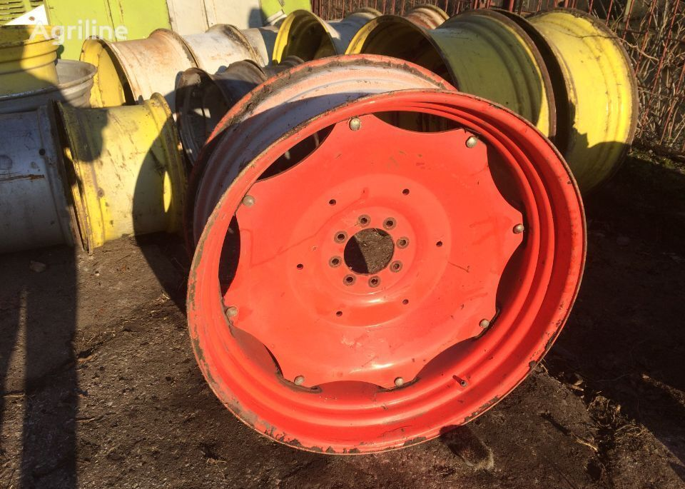 CLAAS Felga DW18x28 truck wheel rim