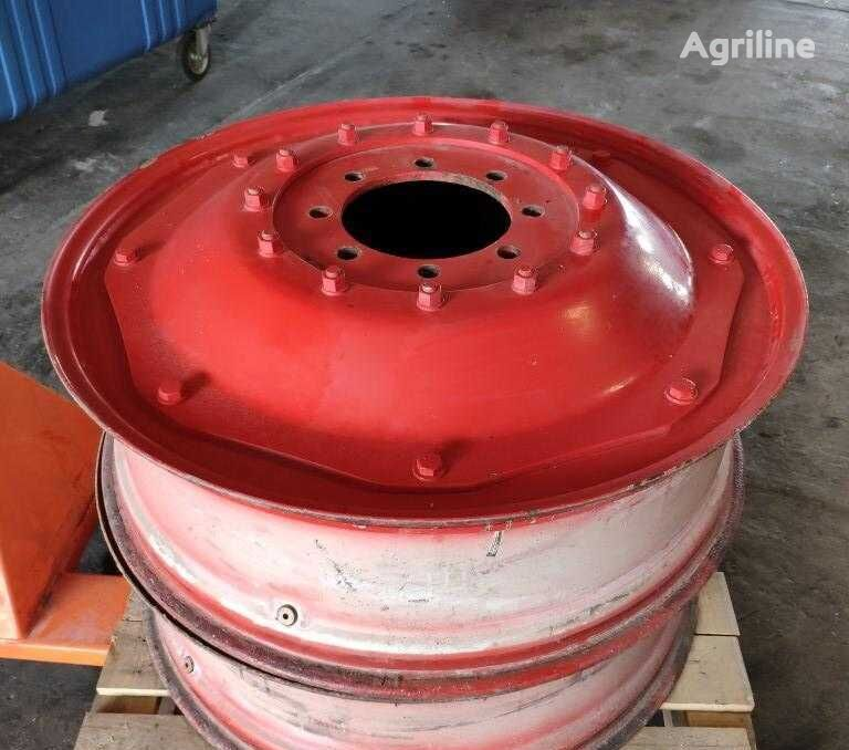 FENDT 12x36 8x1 verstelbare wielen truck wheel rim