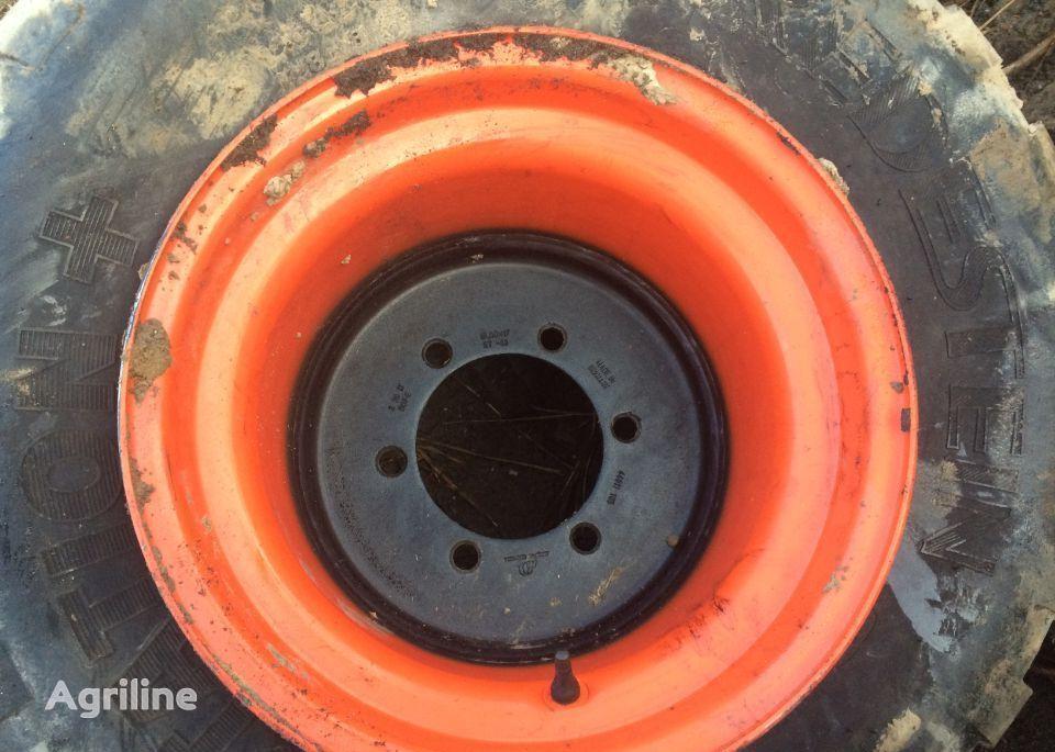 Felga 16.00x17 Claas Variant truck wheel rim