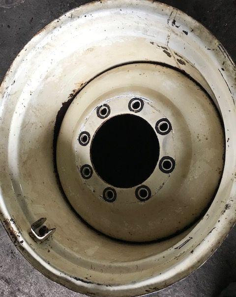 Felga Manitou 15x24 truck wheel rim
