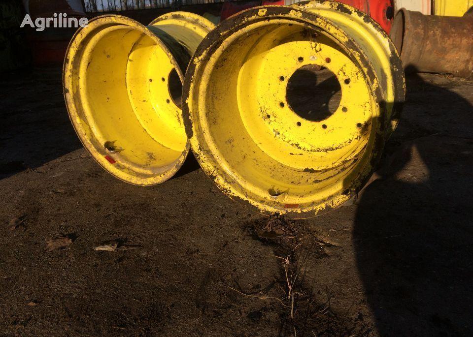 JOHN DEERE Felga  W15Lx24 truck wheel rim